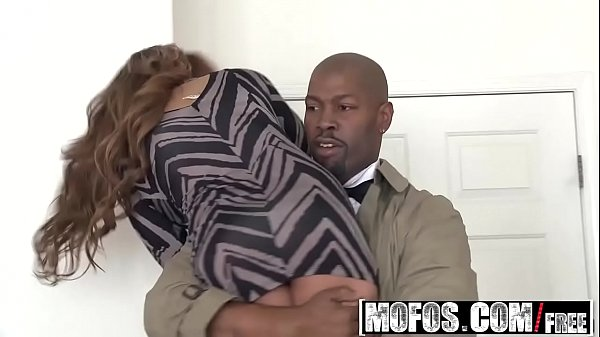 Milfs Like It Black - The Full Package starring Baylee Lee