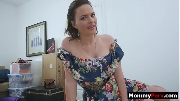 Forgive me lord for fucking my step son - taboo family sex
