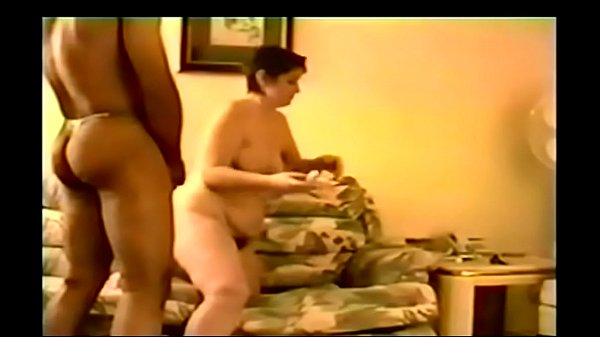 Cuck Hubby Films Me and My BBC Friend