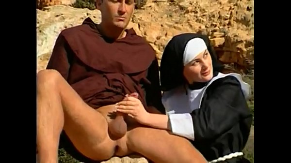 Altar boys  and nuns have sex...anal Thumb
