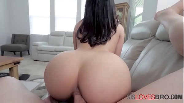 Look at SISTER's BOOTY while she rides me- Jasm...