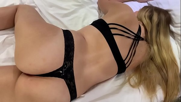 My cute stepsister is s. and I fucked her good ...