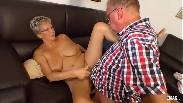 Dirty German hardcore sex compilation - XXX Omas Thumb