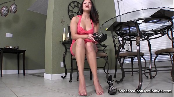 Your Wife has a New Girlfriend POV - Foot Fetish Foot Worship Thumb