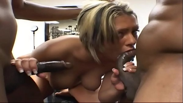 Black Crazy Cocks for a real Nymphos!!! port. #02 (The Original)
