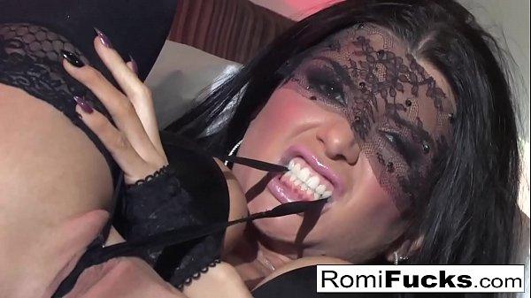 Romi Sexy Fun