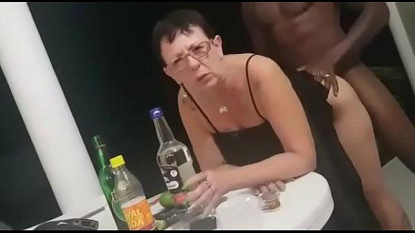 white granny