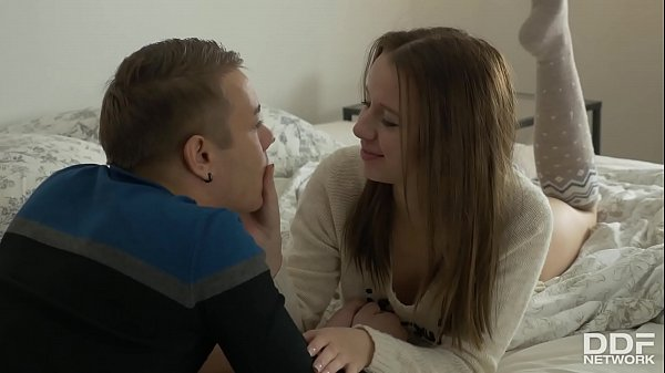 Olivia Grace Getting A Romantic Anal From Her BF