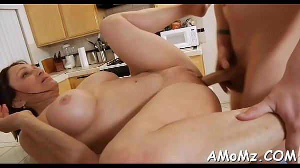 Mature Porn New