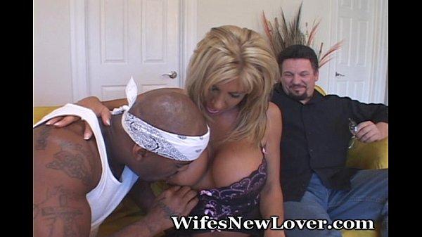 Stretch My Wife's Desperate Pussy