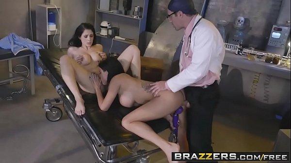 Brazzers - Doctor Adventures - (Peta Jensen,Charles Dera) - Sexperiments