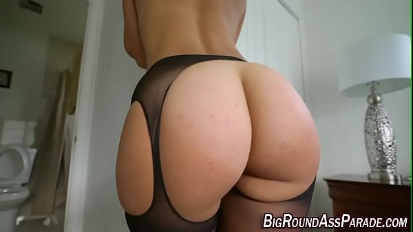 Babes bubblebutt fucked