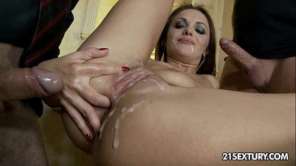 Image Afternoon Anal with Dominica Fox