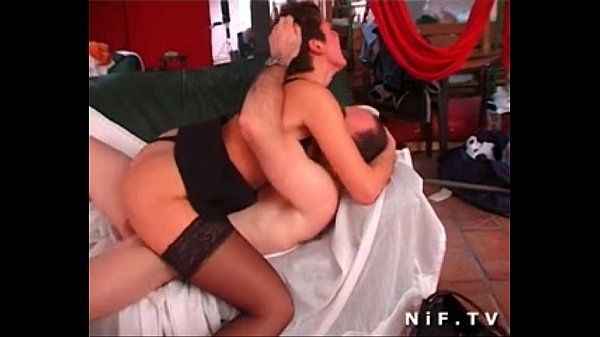 French Slut Thumb