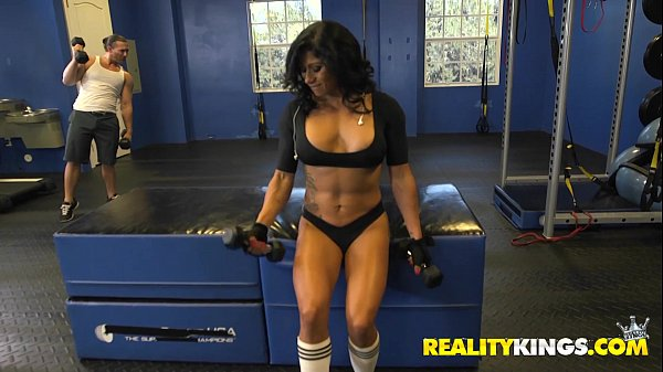 Reality Kings - Xori Vera sex gains