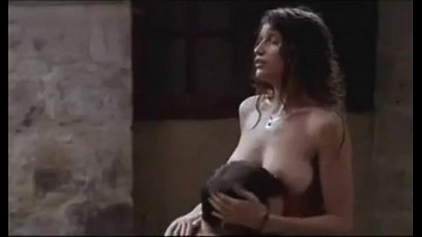 Laetitia Casta in The Blue Bicycle aka La bicyclette bleue-240p Thumb