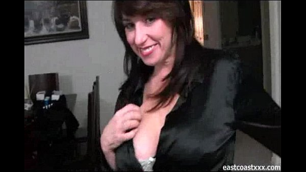 Milf brunette having sex
