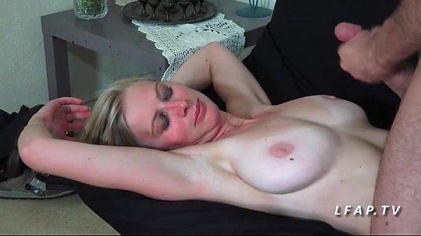 Donna murphy nude