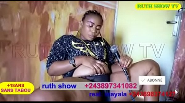 Ruth Show sex positions Kinshasa