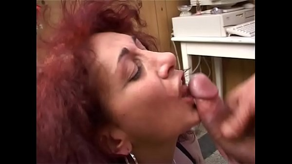 ANAL orgasm for my MOM with her young lover!!! ...
