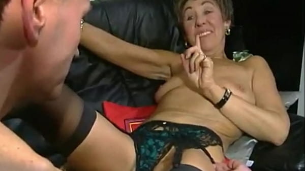 Euro Vintage Family Fetish Vacation Movie Pt 2