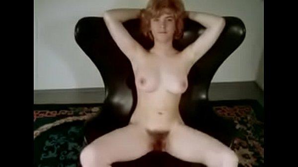 Vintage Crazy Strip (1966