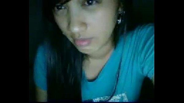 Sexy Indonesian Girl on Camfrog
