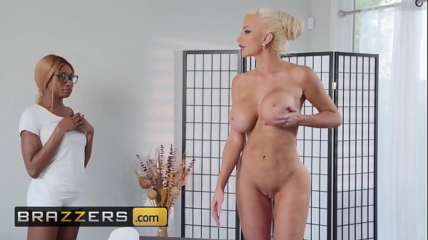 Hot And Mean - (Kinsley Karter, Nicolette Shea) - Put Your Body Into It - Brazzers