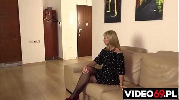 EUROPEAN MILF - Compilation - Mom - Mature Women