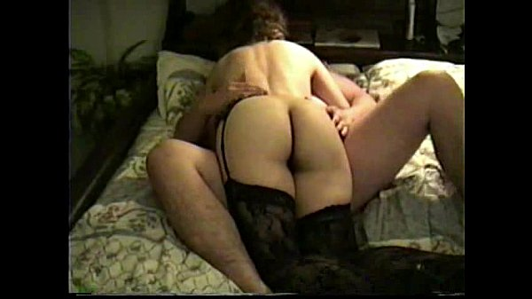 The Complete Hot Hairy Wife Sex Tape