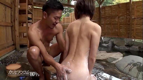 二人っきりのお泊り温泉旅行 2