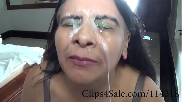 Clips4Sale.com/114318 MadamButt mega booty mil...