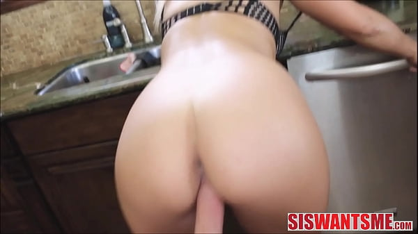 Stepsister Stuck And Fucked Thumb
