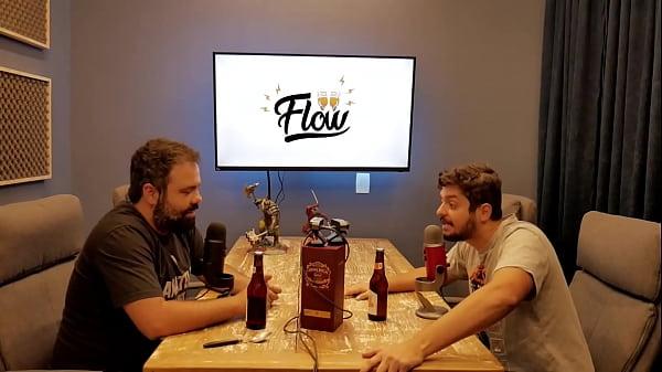 Flow Podcast #01 | Monark e Igor