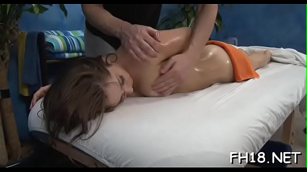 Hd massage porn Thumb