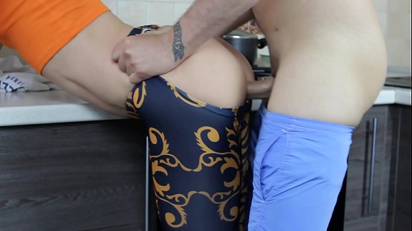 Russian Girl Sasha Bikeyeva - She sucked dick and begged her so hard to fuck! Awesome doggy style