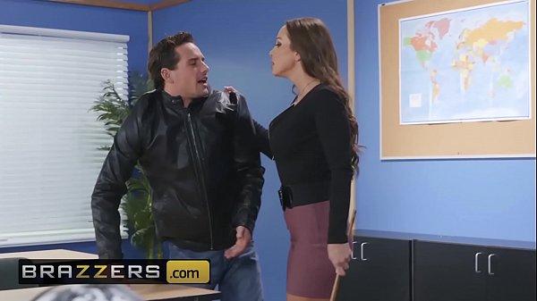 Big Tits at School - (Abigail Mac, Tyler Nixon)...