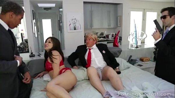 Cuckold Trump