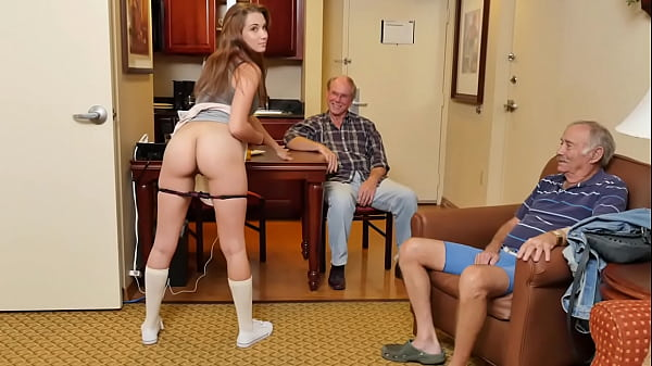 BLUE PILL MEN - Precious Teen Naomi Alice Share...