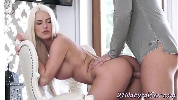 Трахнули Вдвоем Блондинку  Порно Смотреть Онлайн В HD Качестве