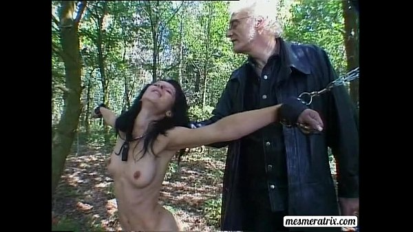 A Brunette Slave... for my pleasure and perverted Desire
