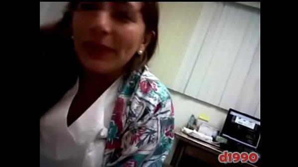 Enfermera Caliente
