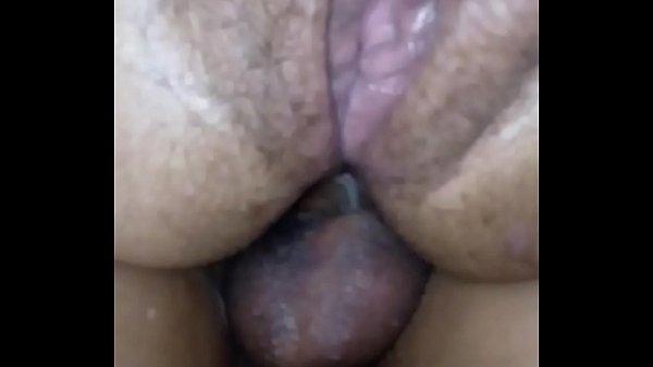 Esposa con vibrador Thumb