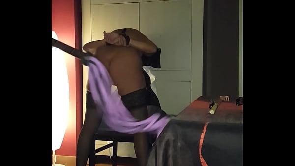 Celia punished