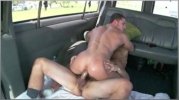 BAITBUS - Nerdy Straight Bait Jay Kohl Has A Big Dick And Marc Dylan Likes It