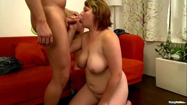 BBW porn videos with chubby girlfriends