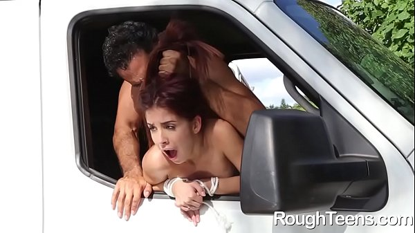 Sally Squirt Gets Wrecked