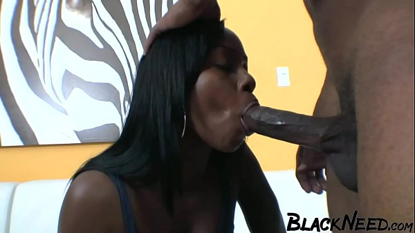 Black Student Receiving Her First Facial On Camera! Thumb