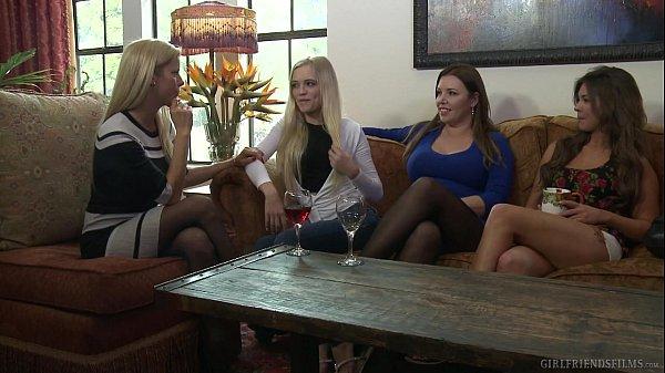 Alex Grey wants to taste an older pussy - Anastasia Pierce