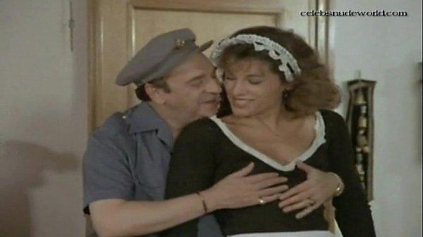 Pilar Alcon - Los presuntos (1986